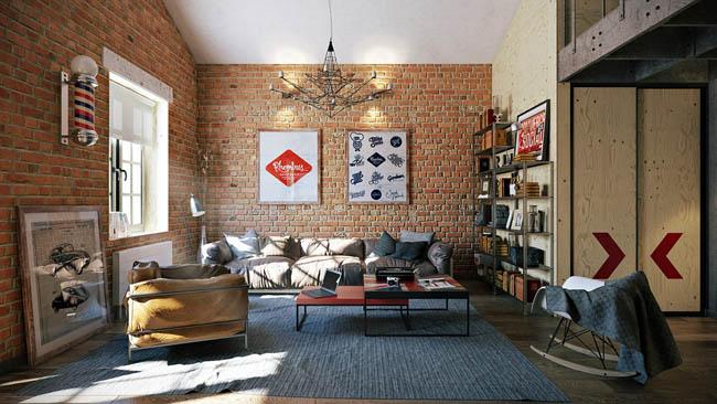 brick-loft